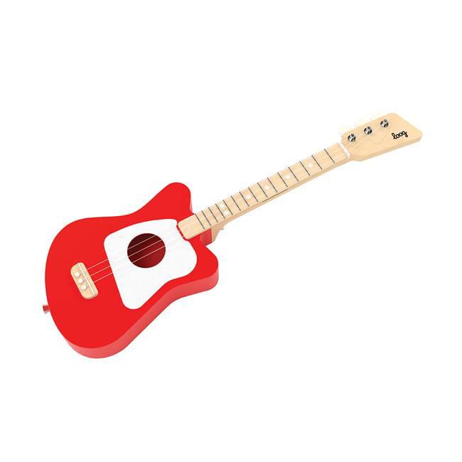 Mini Guitar - Red - image 1 de 1