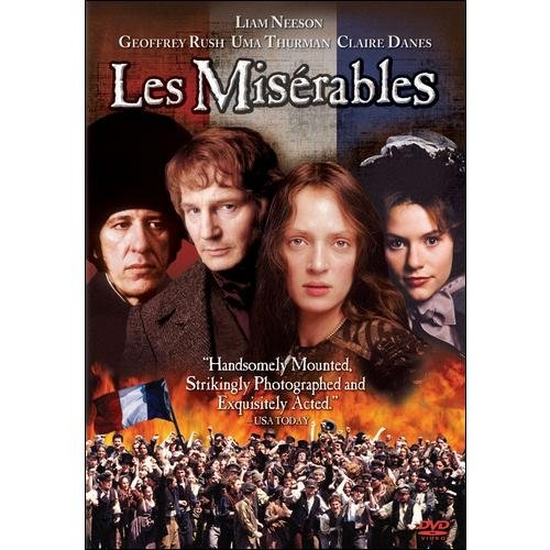 Les Miserables (Widescreen)