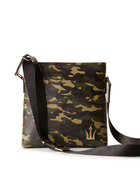 bf7a3018ef7882 Free shipping. Product Image Spear Courier Cross Body Bag