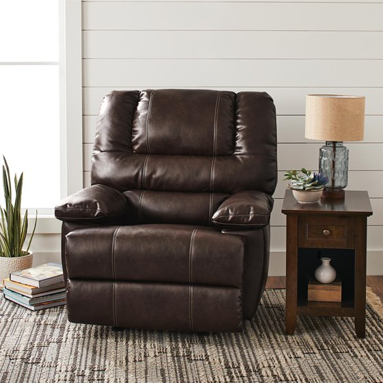 Better Homes & Gardens Deluxe Rocking Recliner