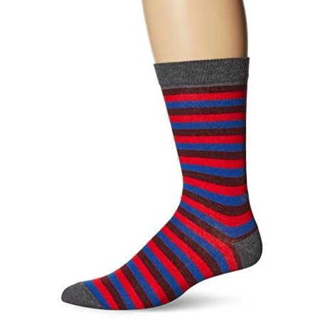 Diesel Men's All Over Stripes Pattern Socks (Best Shocks For F250 Diesel)