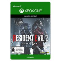 Resident Evil 2 Extra DLC, Capcom, Xbox One, [Digital Download]