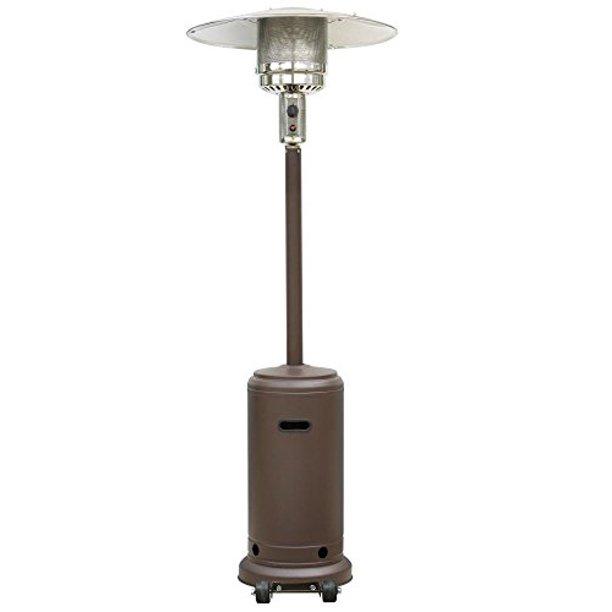 Mocha Garden Outdoor Patio Heater