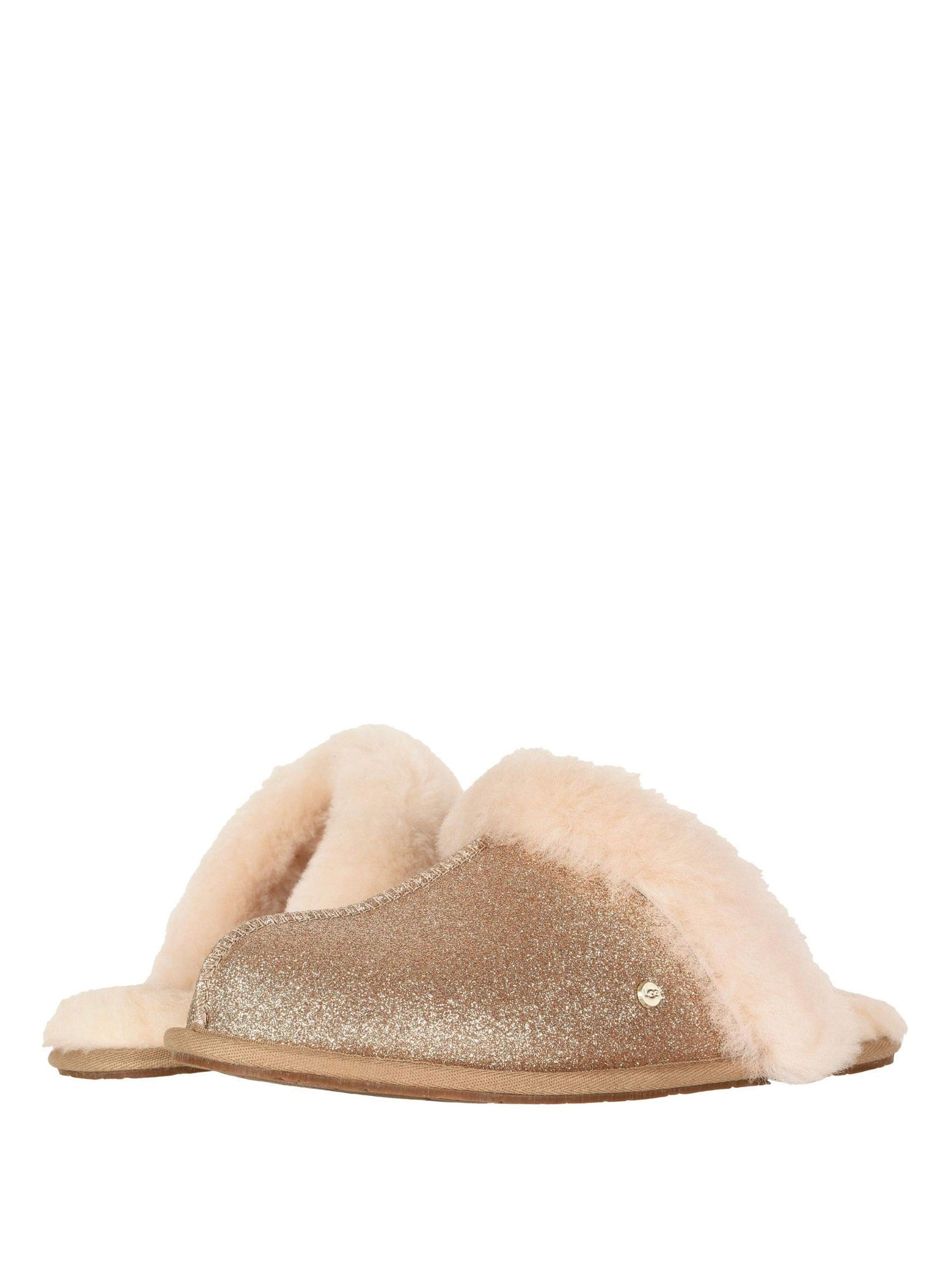 749afba5fcf1 ugg - ugg scuffette ii sparkle women s slippers 1100177 - Walmart.com