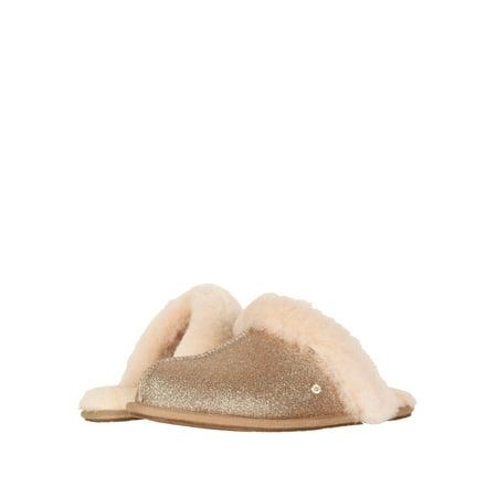 - UGG Scuffette II Sparkle Women's Slipper 1100177