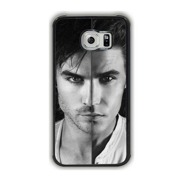 Vampire Diaries Galaxy S6 Case