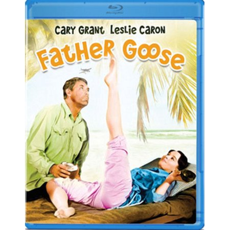 Father Goose (Blu-ray)](Good Halloween Films)