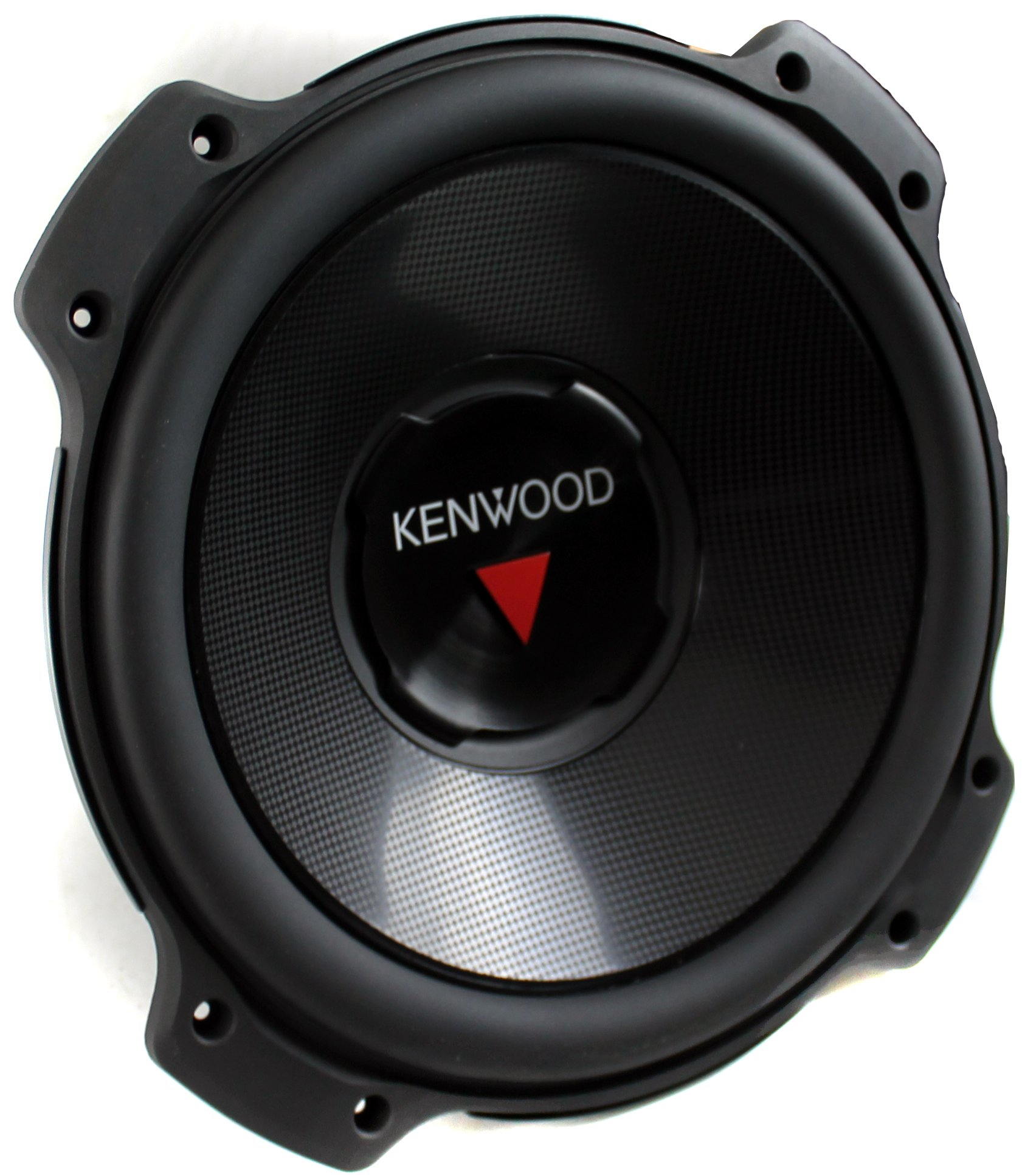 Kenwood 12 Inch 2000w 4 Ohm Subwoofer Sealed Sub Box Amplifier Wiring Kit For Subs Wire