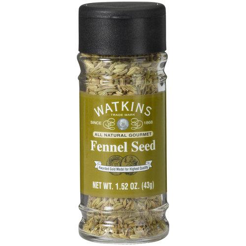 J.R. Watkins Fennel Seed, 1.52 oz