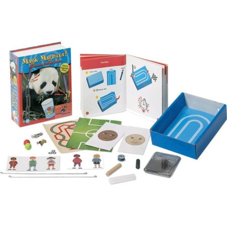 Adventure Science Series- Magic Magnets Kit - image 1 de 1
