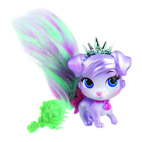 Disney Princess Palace Pets Furry Tail Friends Ariel's Puppy Matey Doll New by Disney
