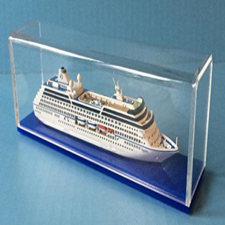 Oceania REGATTA Cruise Ship Model In Scale Collectors - Oceania regatta cruise ship