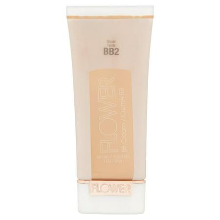 Flower Beauty Balm Bb Cream  1 Oz  Bb2 Shade 2