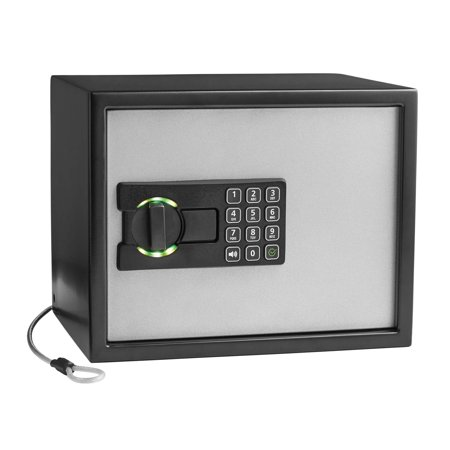 Pen + Gear Medium Digital Safe, Electronic Lock