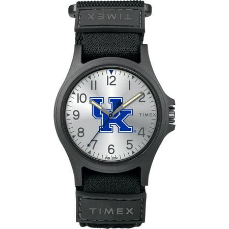 Timex - NCAA Tribute Collection Pride Men's Watch, University of Kentucky Wildcats