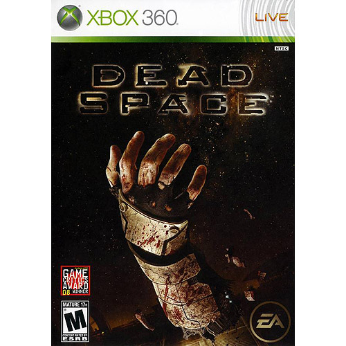 Dead Space (Xbox 360) Electronic Arts, 14633731736