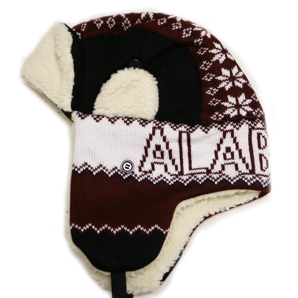 City Hunter W670 Alabama Winter Trapper Hat