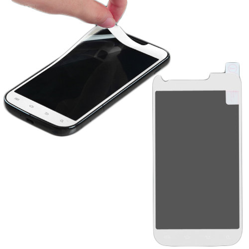 Samsung T989/Galaxy S II White Coating MyBat LCD Screen Protector
