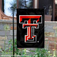 "Texas Tech Red Raiders 13"" x 18"" College Garden Flag"