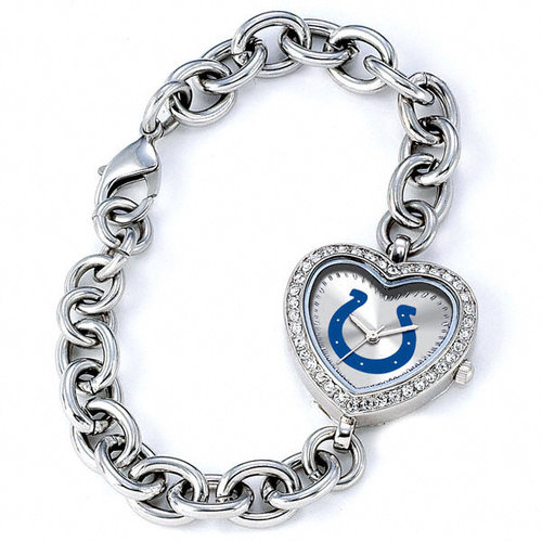 NFL - Indianapolis Colts Team Watch - Heart Series