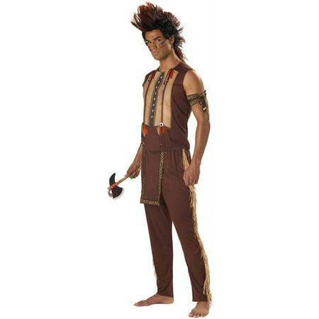 Noble Brave Men's Adult Halloween Costume