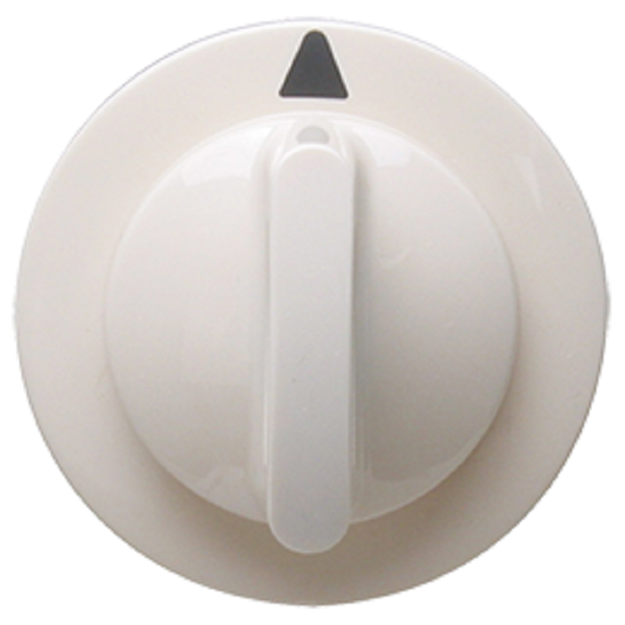 WE1X1264 NON OEM REPLACEMENT -  TIMER KNOB (ALMOND) FOR GE CLOTHES DRYER