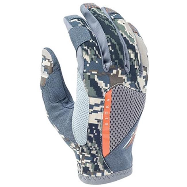 SITKA Gear 53954 Shooter Glove Open Country, Camo - Extra...