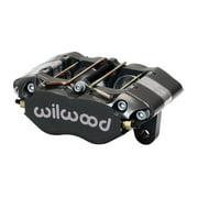Wilwood 4 Piston Dynapro Brake Caliper P/N 120-9729