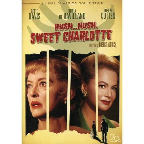 Hush...Hush, Sweet Charlotte (1964) (Widescreen)