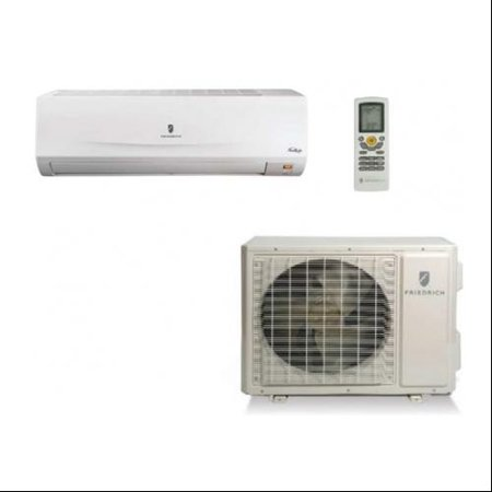 Friedrich Mm24yj 34 Wall Mounted Ductless Split System