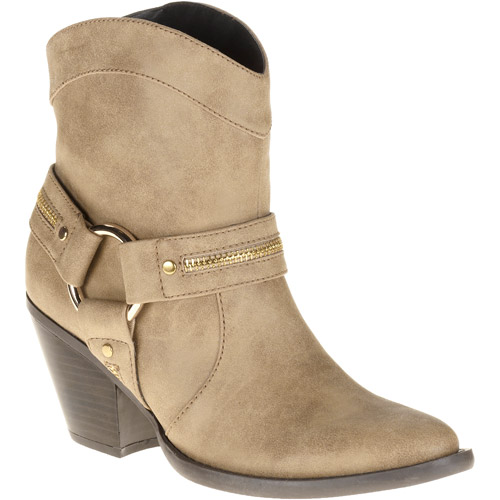 Mo Mo Women's Luxe Harness Boot