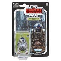 Star Wars The Black Series Artoo-detoo (R2-D2) (Dagobah) Action Figure