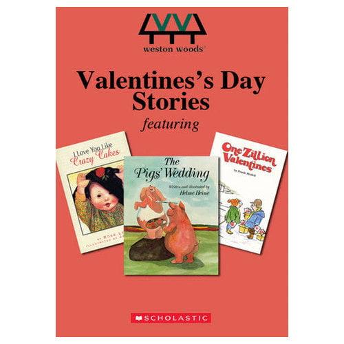 Valentine's Day Stories (2006)
