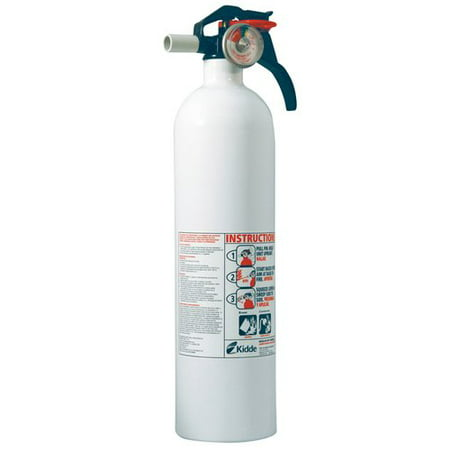 Kidde Mariner 10 Fire Extinguisher ShopFest Money Saver