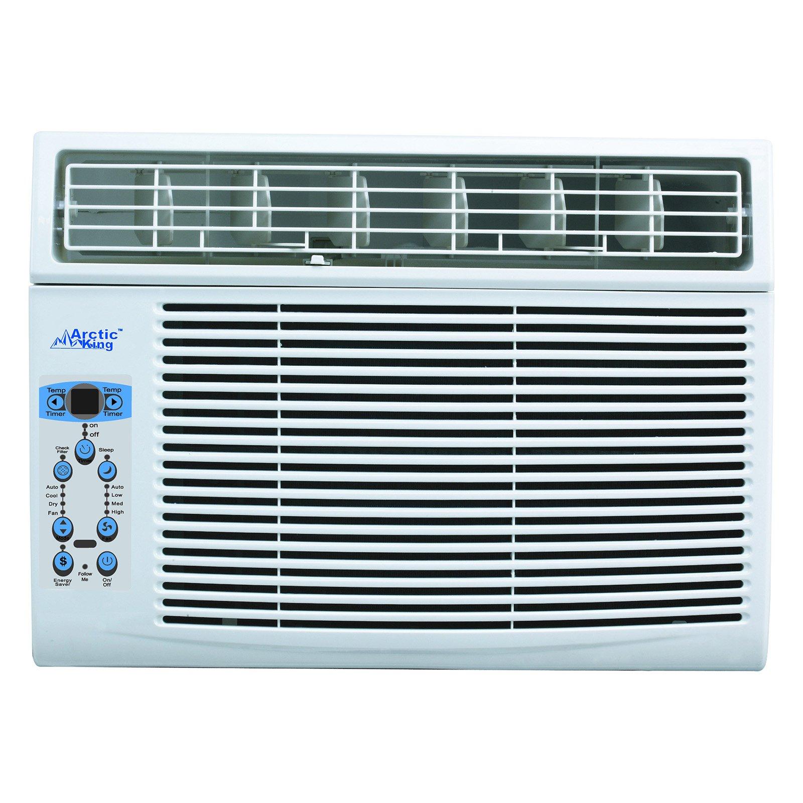 Arctic King 10K 115V Window Air Conditioner