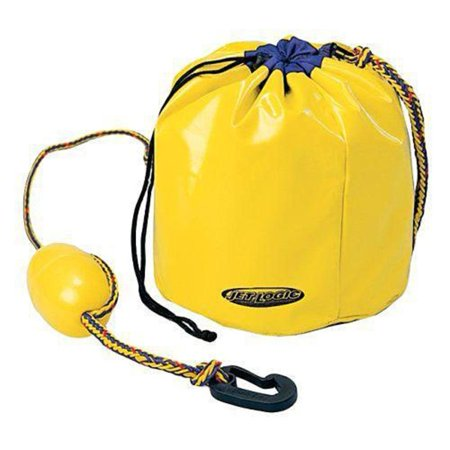 Kwik Tek A-1 Sand Anchor Bag with Buoy (Best Anchor For Sand)