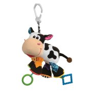 Playgro Camilla the Cow Activity Friend