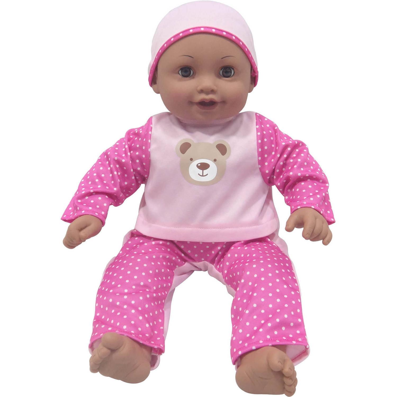 My Sweet Love Soft Baby Aa Pink 20 Walmart Com