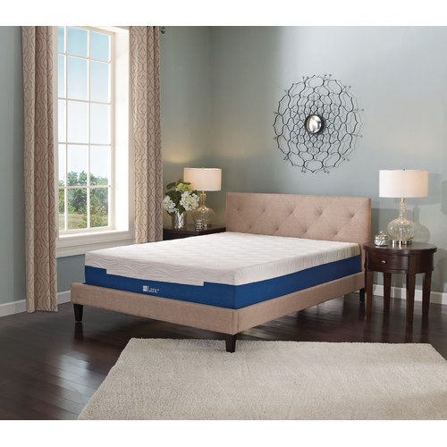 Lane Furniture 7'' Memory Foam Mattress
