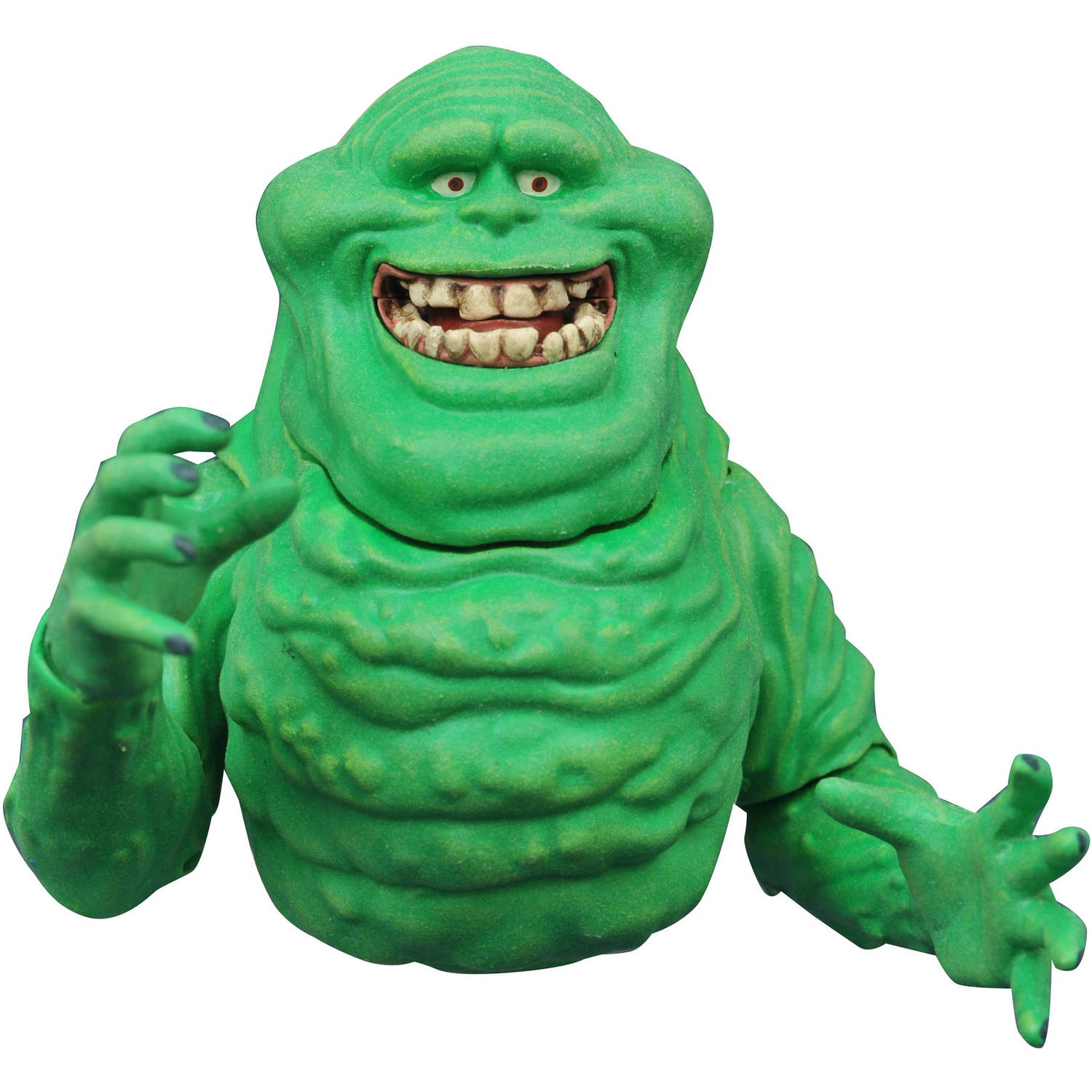 Diamond Select Toys Ghostbusters Select Series 3 Slimer Action Figure by Diamond Select Toys