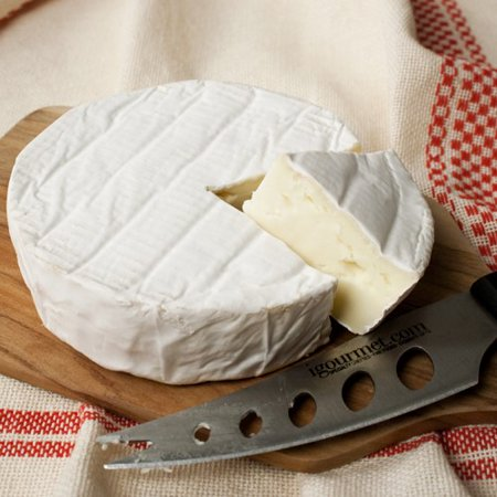 French Baby Brie