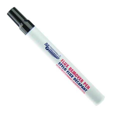 Flux Dispensing Pen (MG Chemicals 4140-P Plastic Safe Flux Remover Pen )