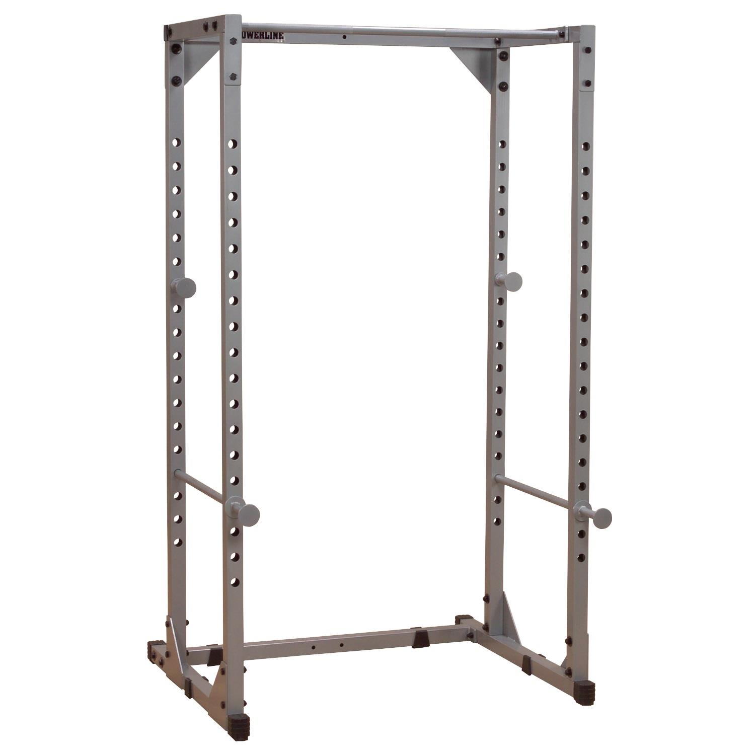Body Solid PowerLine PPR200X Power Rack by Body Solid
