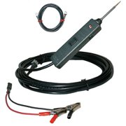 Power Probe PP19FT 6-24 Volt Tester With 19' Cable