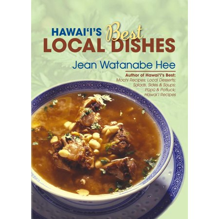 Hawai'i's Best Local Dishes (Other)