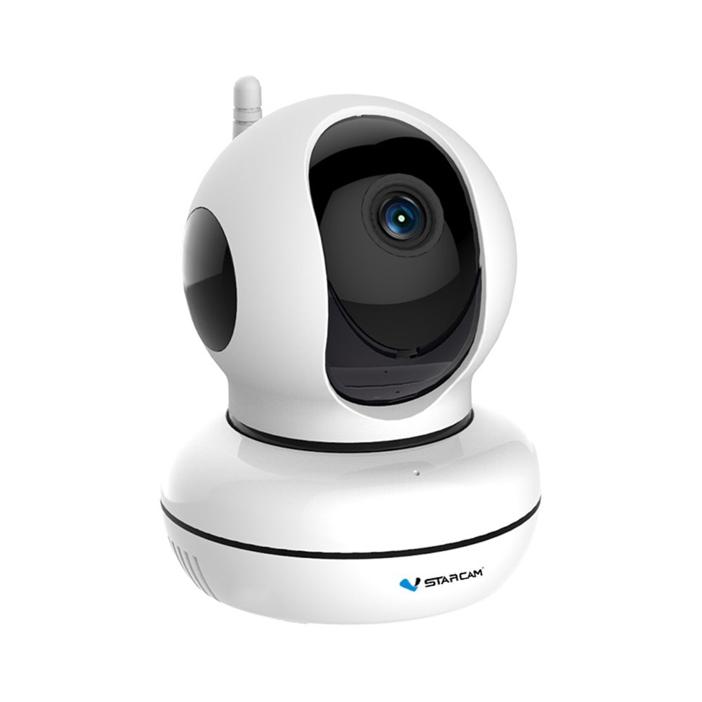 VStarcam C46 720P Wireless Video Surveilance Camera WIFI Home Secure Camera  Network Video Record IP Cam Infrared Night Vision