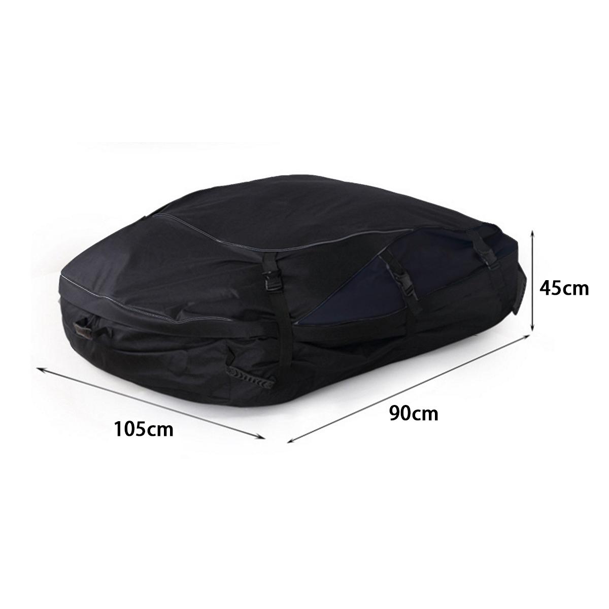 KJUST Carfit Bags Trolley Bags Mini Clubman 2015 Car Bags