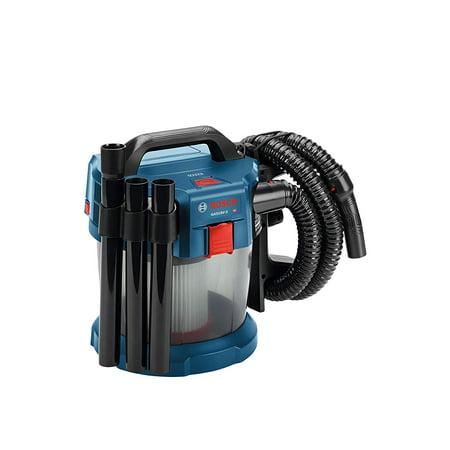 Bosch GAS18V-3N 18V 2.6 gallon Vacuum Bare Tool (18v Cordless Broom)