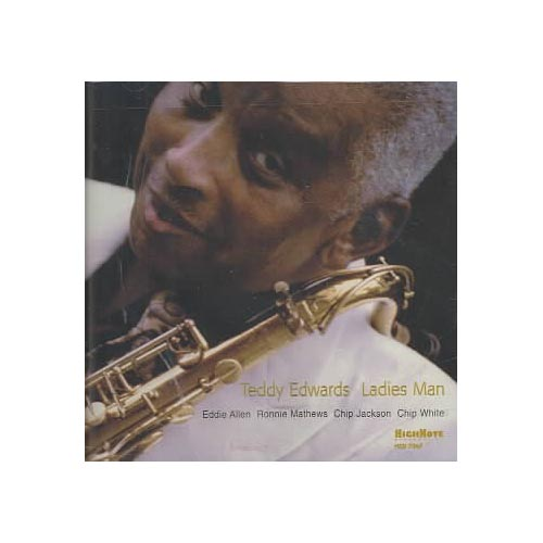 Personnel includes: Teddy Edwards (tenor saxophone); Eddie Allen (trumpet); Ronnie Mathews (piano); Chip Jackson (bass); Chip White (drums).<BR>Recorded at Van Gelder Studios, Englewood Cliffs, New Jersey on May 17, 2000.<BR>Includes liner notes by Bill Milkowski.