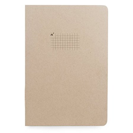 graph paper notebook journal w grid gridded pages of squares